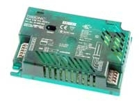 This is a High Frequency (Dimmable) ballast designed to run 18W lamps which is part of our control gear range