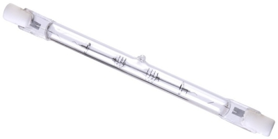 This is a 300W bulb which can be used in domestic and commercial applications