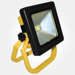 This is a Eterna Rechargeable Floodlights