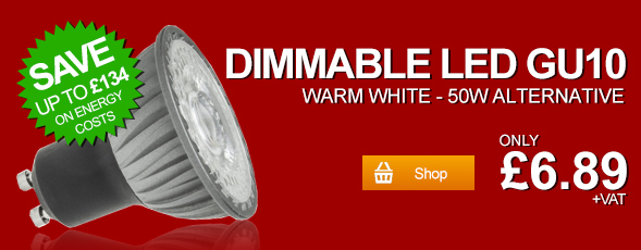 dimmable-led-gu10